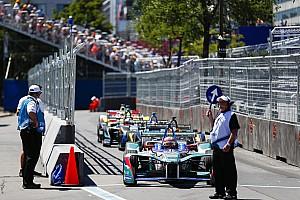 Formula E Noticias de última hora La Fórmula E no modificará su sistema de clasificación