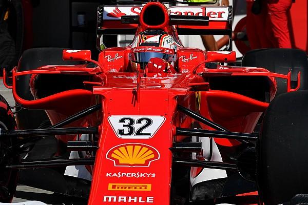 Raikkonen, Leclerc'in geleceğin yıldızı olduğunu düşünüyor
