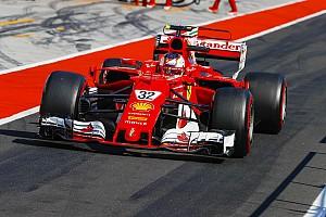 Fórmula 1 Crónica de test Leclerc fue el más rápido en el primer día de test en Hungría