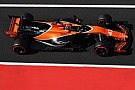 McLaren elogia Norris após teste: