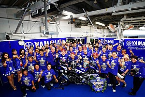 Yamaha mendominasi balap Suzuka 8 Hours 2017