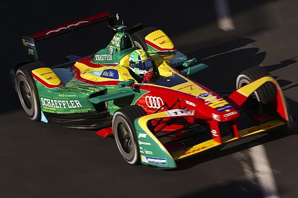 Di Grassi al top anche nelle Libere 3 dell'ePrix di Montréal