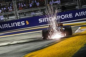 Formula 1 Ultime notizie La FIA rivede il sistema di punteggio della Superlicenza di F.1