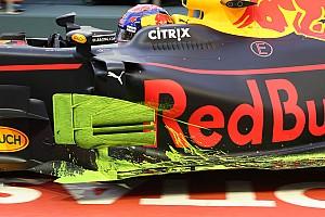 Технический анализ: как в Red Bull реализовали идею Ferrari