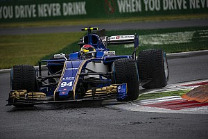 Formel 1 News Pascal Wehrlein über 2018: