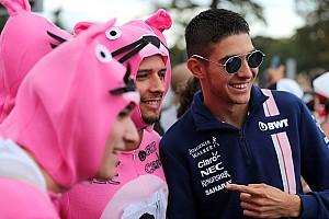 Formula 1 Top List GP Italia: Kumpulan foto terbaik hari Jumat