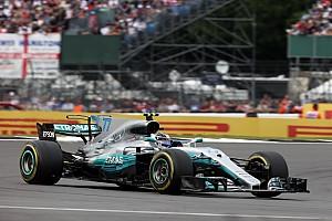 Формула 1 Коментар Боттас: Мені дуже пощастило з Кімі