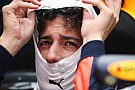 VIDEO: ¿Qué contiene el traje de un piloto de F1?
