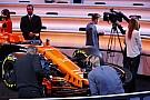Sűrű nap a katalán pályán: a McLaren filmforgatást tart vasárnap