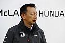 Honda conferma il suo impegno al 100% con la McLaren e in F.1