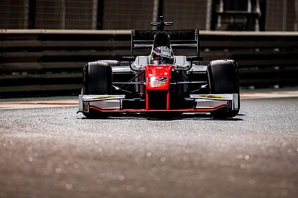 【GP2】元マノーの開発担当ジョーダン・キング、今季もGP2参戦へ