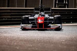 GP2 Важливі новини Колишній тест-пілот Manor Кінг повертається до GP2