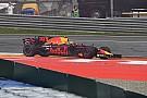 【F1】リタイアの連続。フェルスタッペン「自信を失い始めている」