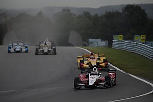 IndyCar Breaking news Firestone to introduce new rain tire for 2018 IndyCar