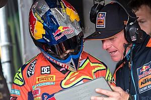 "Motorcross-legende Smets: ""Titelhonger kan doorslag geven voor Herlings"""