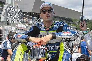 Superbikes Nieuws Baz praat met Ten Kate over Superbike-zitje:
