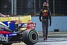 Toro Rosso вирішила відмовитись від послуг Квята після Гран Прі США?