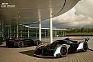 eSports La McLaren sbarca sulla PS4 con la Ultimate Vision Gran Turismo