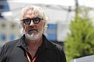 Briatore: Ferrari şampiyonluğu pilotları yüzünden kaybetti!