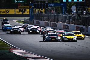 DTM News So denkt Gerhard Berger über eine DTM mit nur 2 Herstellern