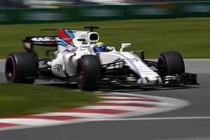 Формула 1 Блог Колонка Массы: Я готов остаться в Ф1 на 2018 год
