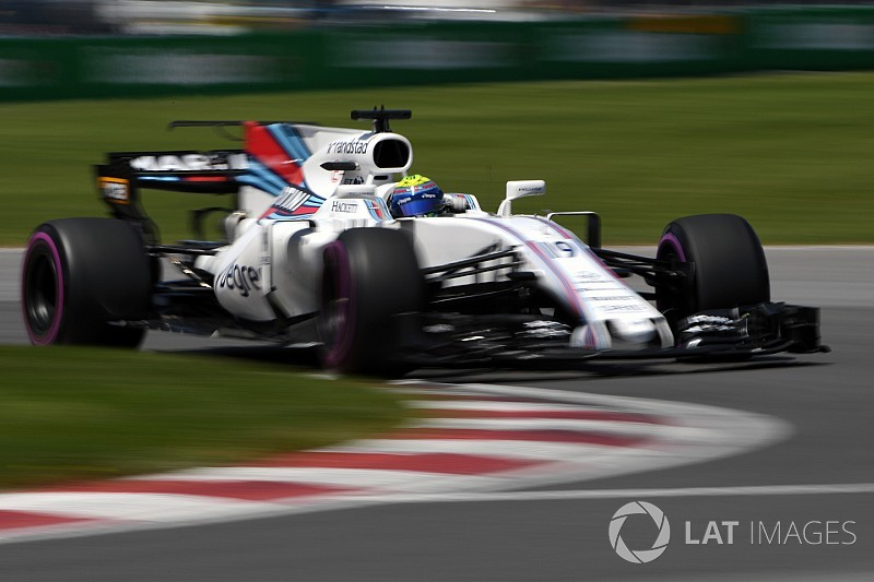 Massa column: I'm ready to stay in F1 in 2018