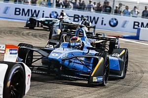 Formula E Reporte de la carrera Fórmula E: Buemi gana tras la sanción a Rosenqvist