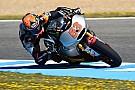 Rabat's 2014 title-winning Moto2 bike stolen