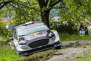 WRC Feature WRC 2017: Die Rallye Deutschland auf Motorsport.tv