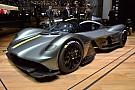 Automotive Lo más destacado del Salón de Ginebra 2017