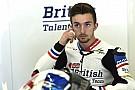 Moto3 McPhee sedikit frustrasi tak menang di Argentina