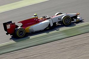 FIA F2 Actualités La F2 2018 aura