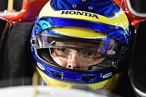IndyCar Nieuws Bourdais na crash: