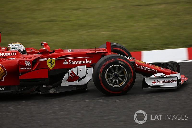 Tech analyse: Waarom Vettel zijn versnellingsbak gewoon kon gebruiken in Japan