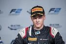 Markelov conquista primeira pole na F2; Sette Câmara é 9º