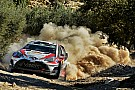 WRC スペイン初日リタイアのラトバラ「再出走できずとても残念」