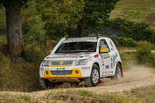 Suzuki Challenge e Cross Country, si decide tutto al Tuscan