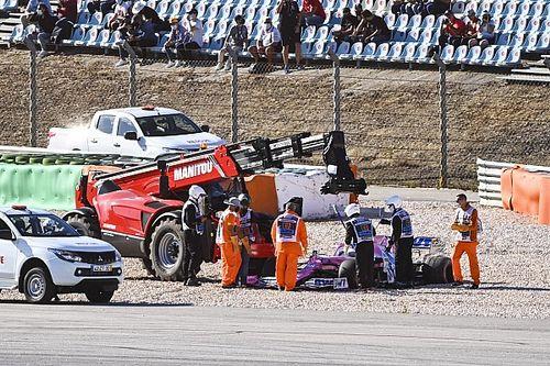 FIA decide não punir Verstappen ou Stroll após incidente