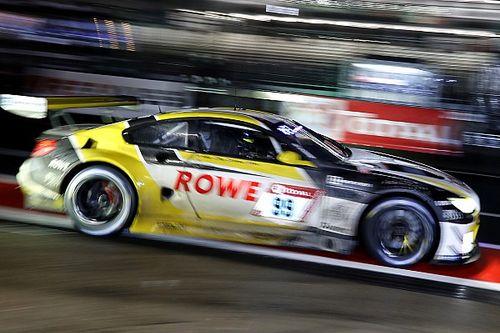 DTM: ecco Rowe e HRT, Muller con Rosberg. Michelin nuovo gommista
