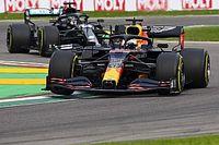 Verstappen cree que Red Bull habría dominado la F1 sin los motores V6