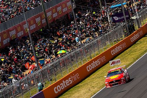 When can fans attend Supercars races again?