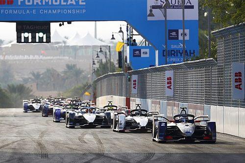 Fórmula E começa nesta sexta-feira; veja horários e como assistir