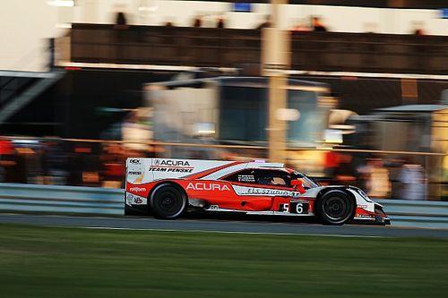 Montoya wary of tire life, optimistic of pace in Daytona heat