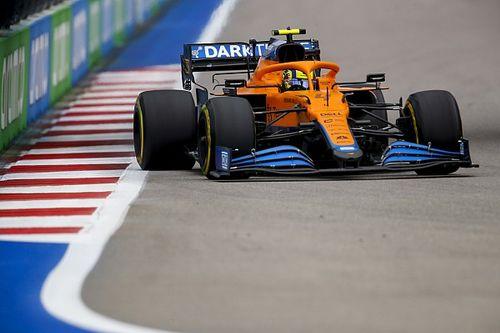 Błędy McLarena