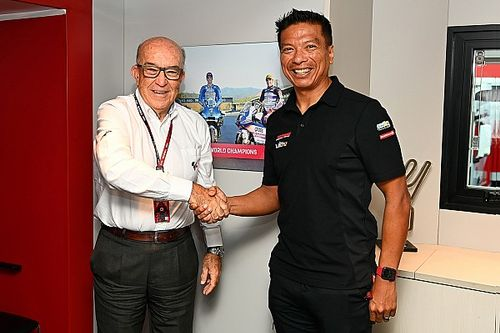 L'équipe SRT va devenir RNF Racing Team en 2022