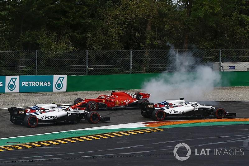 Rosberg: Vettel está errando demais para derrotar Hamilton