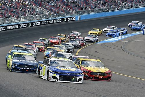 NASCAR Umumkan eNASCAR iRacing Pro Invitational Series 2021