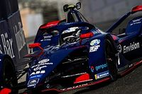Cassidy exceeded own expectations on Formula E debut