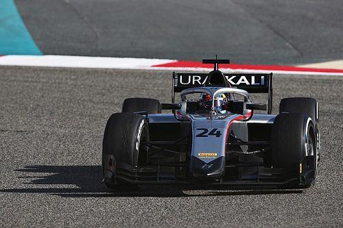 Red Bull sürücüleri Vips ve Lawson, Hitech ile Formula 2'de yarışacak