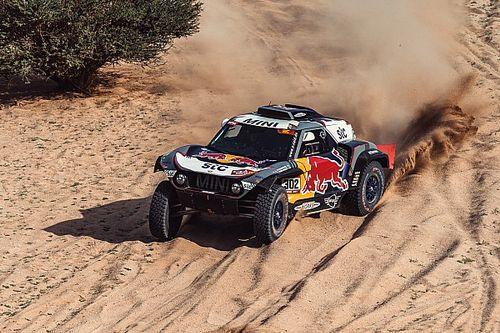 Dakar: Peterhansel garante 14º título do rali; Benavides triunfa nas motos